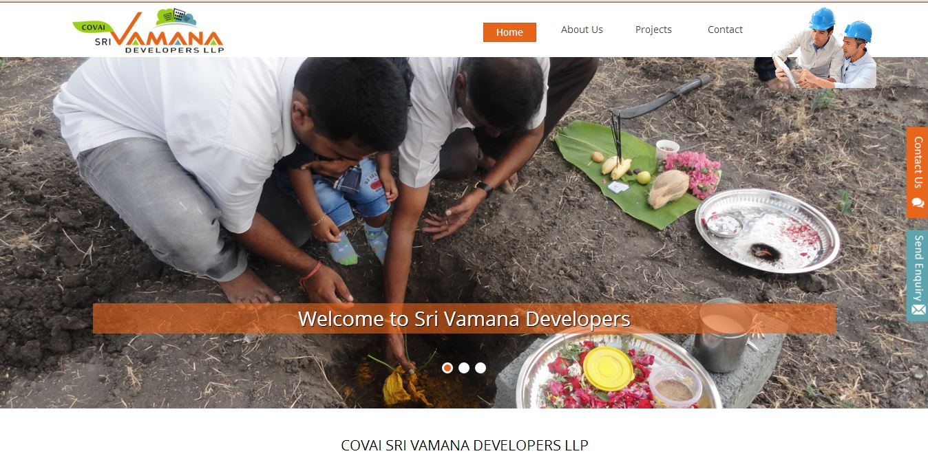 Vamana Developers